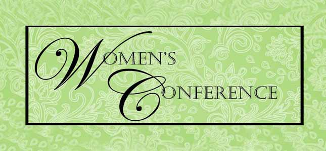 Women's Conference | Saturday, January 27, 2018 | Carmelite Sisters