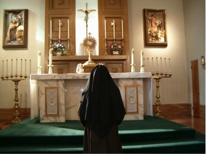 Carmelite Spirituality Retreat | August 18-20, 2017 | Rev. Stash Dailey