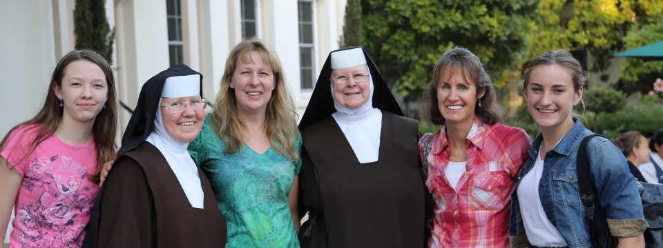 Mother-Daughter Retreat | June 22-25