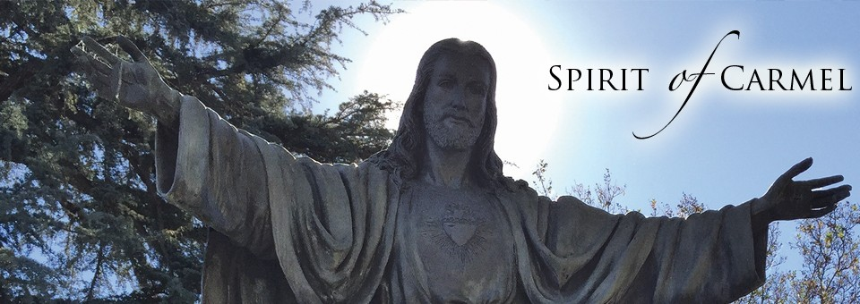 Spirit of Carmel  Spring 2016