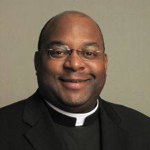 Rev. Msgr. Eugene Morris