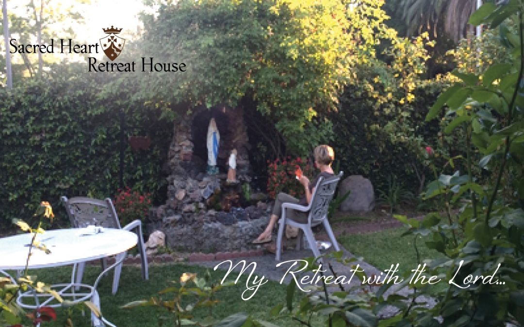 10 Reasons To Go On Retreat