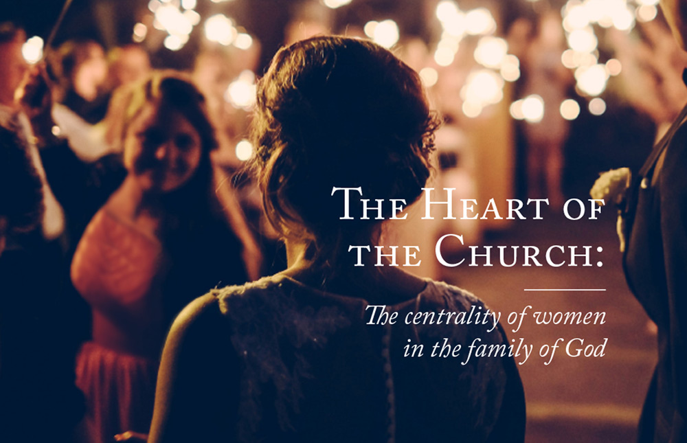 The Heart of the Church | ENDOW | Sunday, October 28, 2018