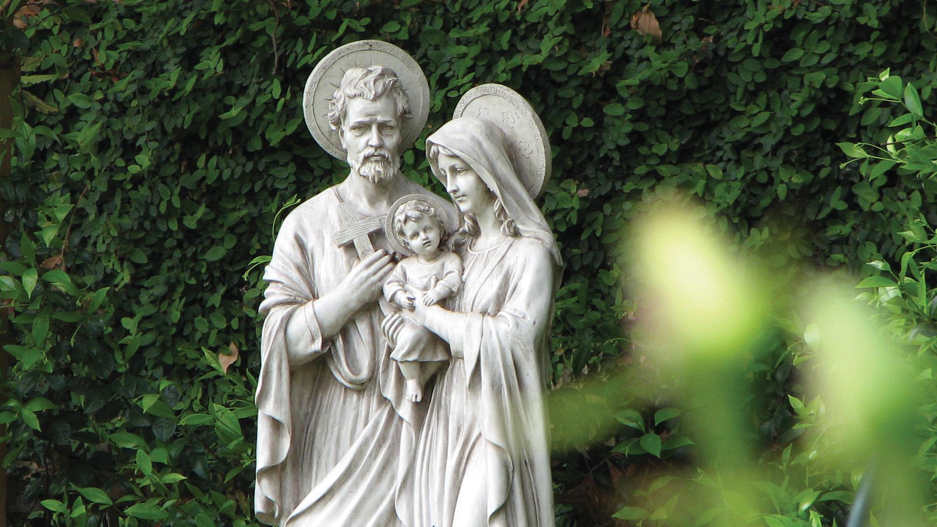 St Joseph's Night Invite